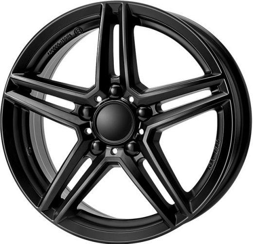 m10 black