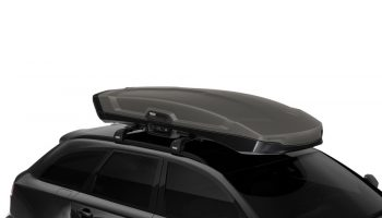 Thule Vector Alpine Grey