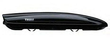 spirit 780 black